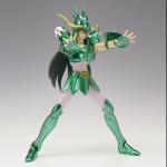 Shiryu de Dragão 1ª Armadura