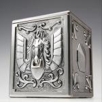 Caixa Pandora de Pégaso