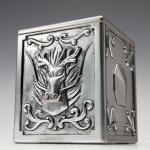 Caixa Pandora de Dragão