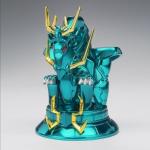 Armadura de Bronze de Dragão